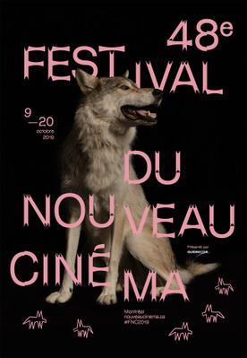 Festival du Nouveau Cinéma de Montréal (FNC) - 2019