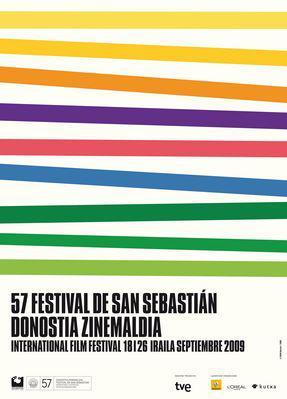 Festival Internacional de Cine de San Sebastián (SSIFF) - 2009