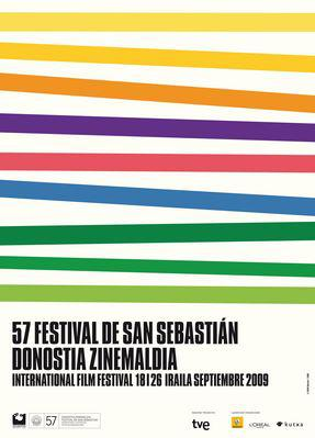 San Sebastian International Film Festival - 2009