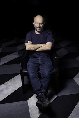 Toronto International Film Festival in pictures - Gaspar Noé - © Jean-Baptiste Le Mercier/UniFrance films