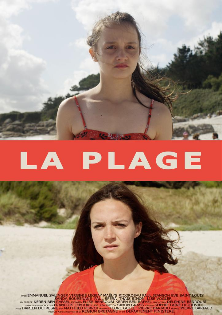 Festival de Cine Francés de Sacramento - 2016