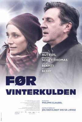 Avant l'hiver - Poster - Denmark