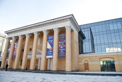 Estupenda edición del festival El Cine francés actual en Rusia