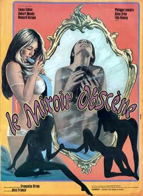 The Obscene Mirror