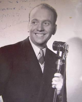 André Chanu