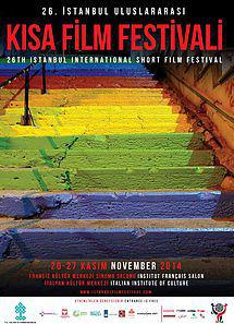 Istanbul International Short Film Festival - 2014