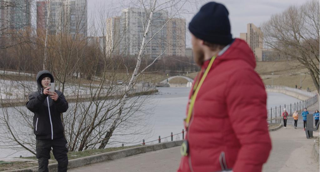 Maryana Drogoveyko