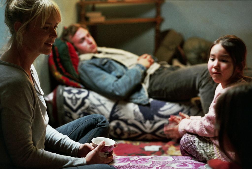 ゴートバーグ 国際映画祭 - 2019 - © Kris Dewitte
