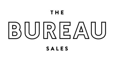 The Bureau Sales