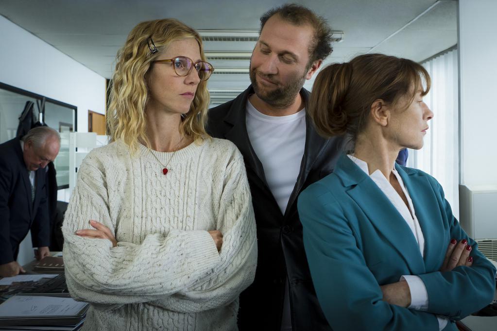 Rendez-vous with New French Cinema in Rome - 2014 - © Ricardo Vaz Palma