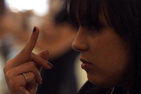 Hong Kong French Film Festival  - 2010