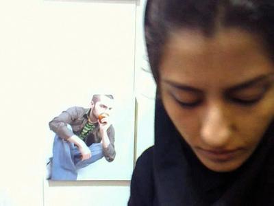 Téhéran sans autorisation