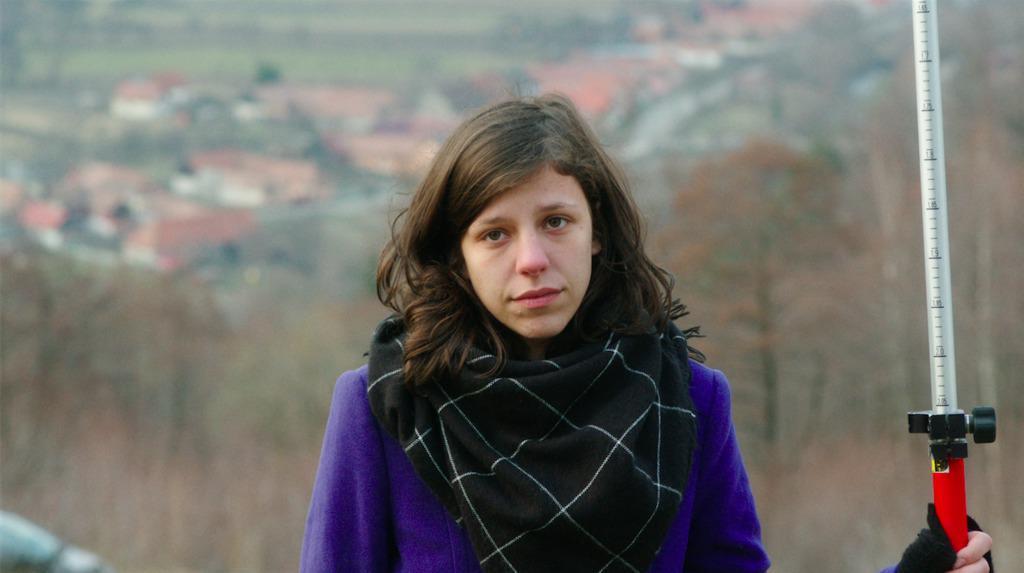 Maria  Mitu