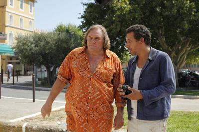 Gérard Depardieu - © Roger Arpajou  2013 - Europacorp – Chic Films – Orange Studio  – J.F. Films – Cn2 Productions