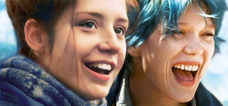 Blue is the Warmest Color sets out to conquer the world