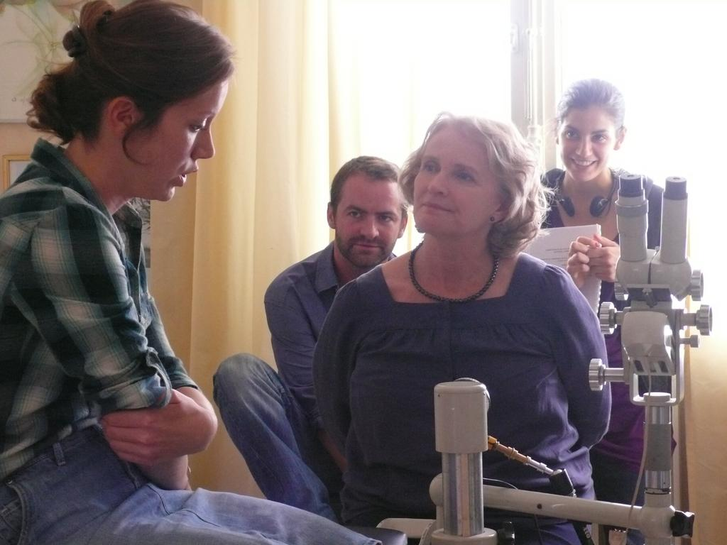 Mediawave International Film and Music Gathering of Fort Monostor - Komárom - 2011