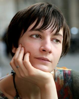 Anna Khmelevskaya