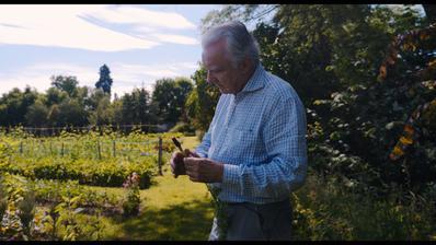 La Quête d'Alain Ducasse - © Pathé Films