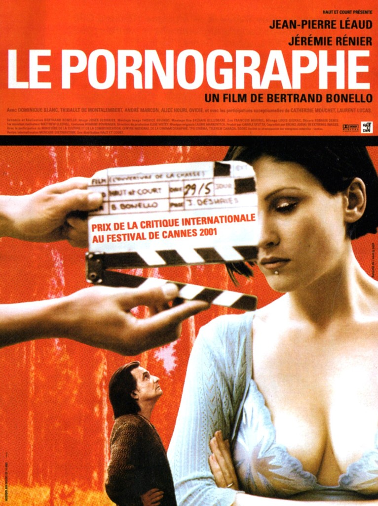 Rendez-Vous With French Cinema à New York - 2002