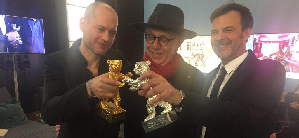 Berlinale 2019: Nadav Lapid obtiene el Oso de Oro  y François Ozon el Gran Premio del Jurado