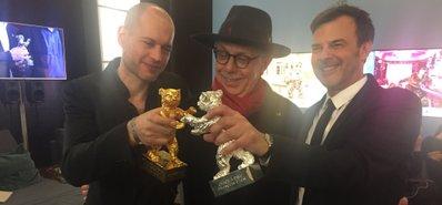 Berlinale 2019 : Nadav Lapid remporte l'Ours d'Or, François Ozon le Grand Prix du Jury