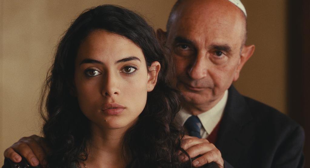 Scheherazade and the Kosher Delight - ©Kaléo films