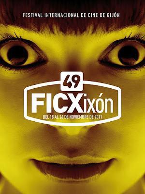 Festival international de cinéma de Gijón - 2011