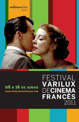 Gran éxito para el Festival de cine francés de Brasil