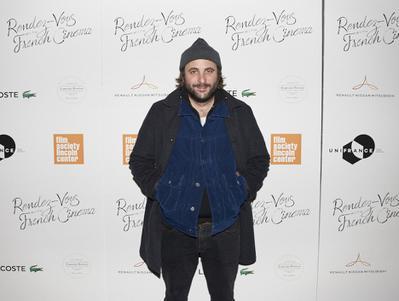 Succès historique pour l'édition 2018 des Rendez Vous with French Cinema in New York - Vincent Macaigne - © @Jean-Baptiste Le Mercier/UniFrance