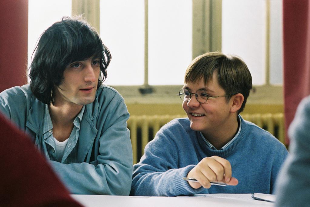 ニューヨーク ランデブー・今日のフランス映画 - 2005