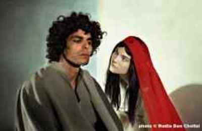 Zohre & manouchehr - Tabous