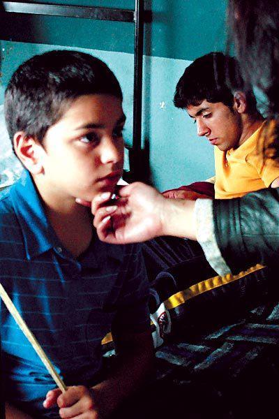 The kurdish issue in turkish cinema