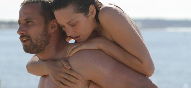 Top 20 French films abroad: Week of June 15 - 21, 2012 - © Roger Arpajou-Why Not productions