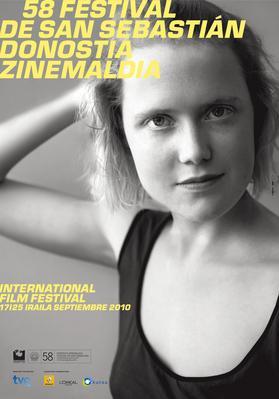 Festival Internacional de Cine de San Sebastián (SSIFF) - 2010