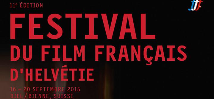French Film Festival in Bienne unveils its program