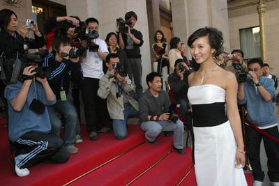 Panorama del Cine Francés de China - 2004