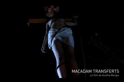 Macadam transferts