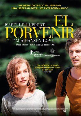 El porvenir - Spain