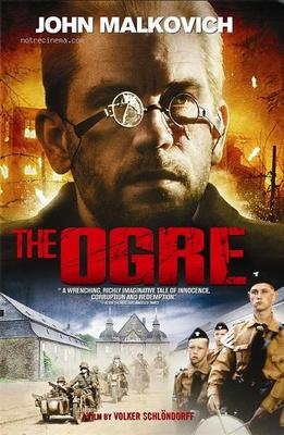 The Ogre - Poster Etats-Unis