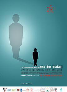 Festival Internacional de Cortometrajes de Estambul  - 2013