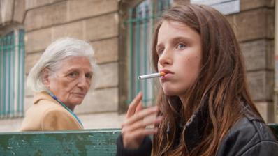 The Summer of All My Parents - © Mathieu Morelle