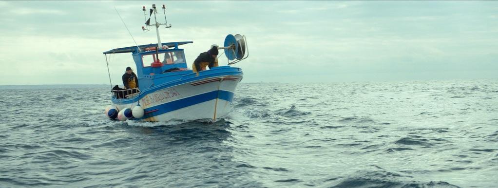 Rosso : La Vera storia falsa del pescatore Clemente
