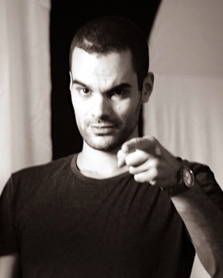 Mehdi-Julien Foudil