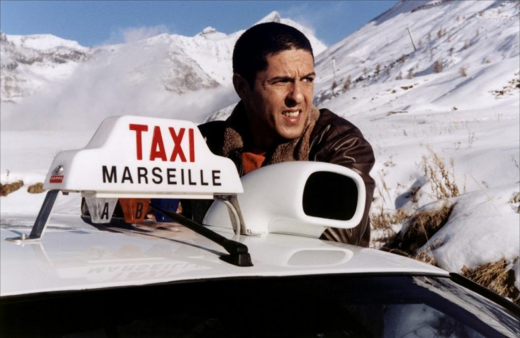 TAXI 3 (2001) - uniFrance Films