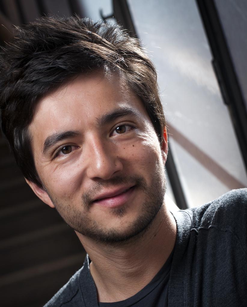 Renaud Chan