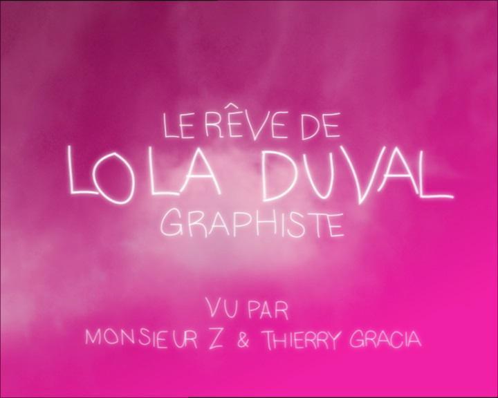 Lola Duval