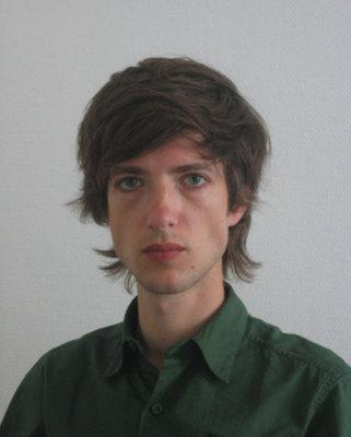 Guillaume Bureau