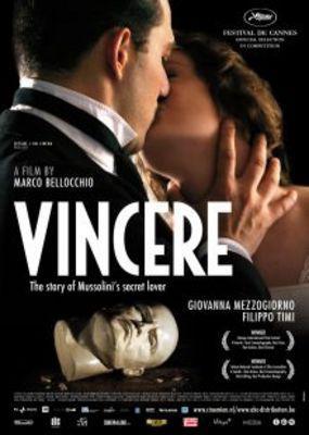 Vincere - Poster - The Netherlands