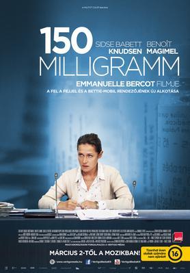150 Milligrams - Poster - Hungary
