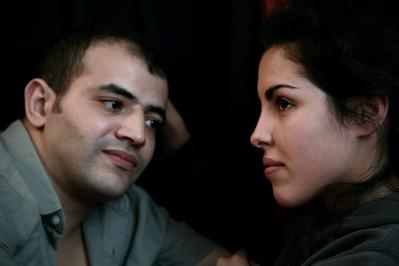 Yasmine and the Revolution